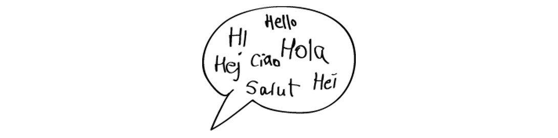 multi-language