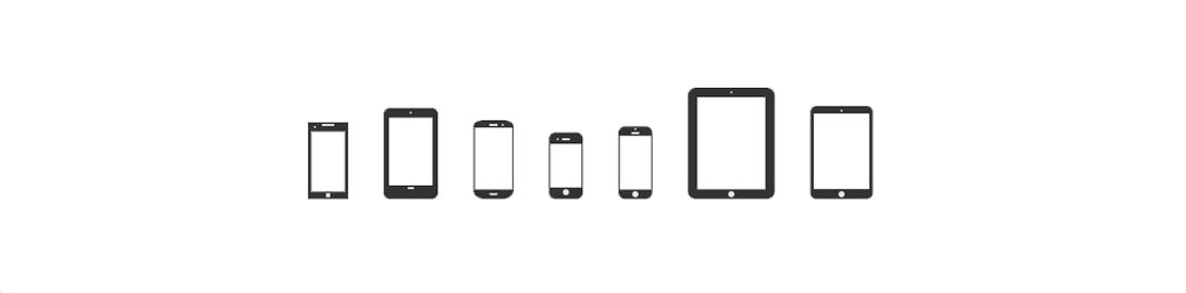 mobilne urządzenia