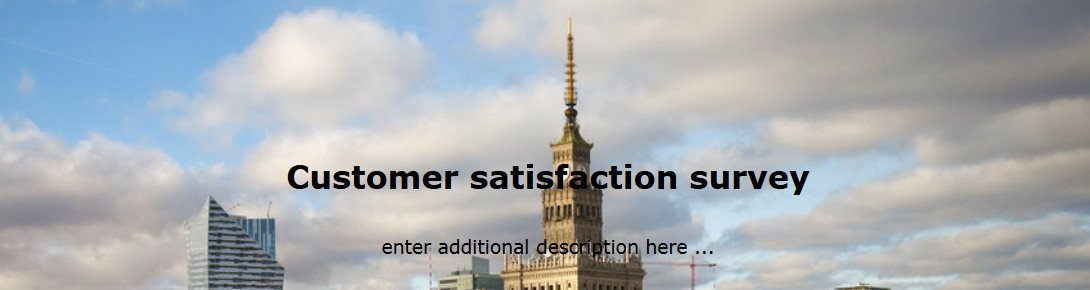 badania satysfakcji klienta